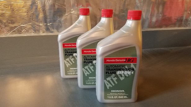 1-Honda-Accord-Automatic-Transmission-Fluid-ATF