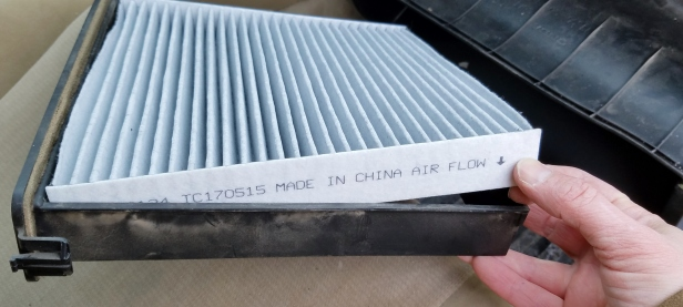 honda-accord-install-new-cabin-air-filter
