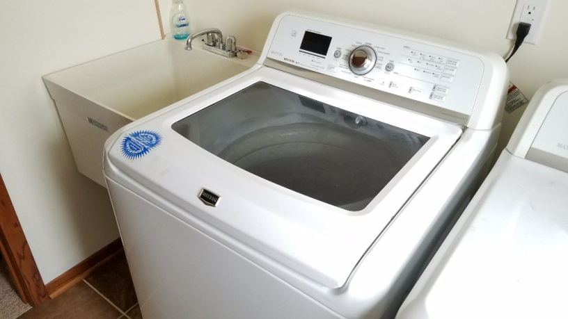 How to Replace the Bearings – VERY Noisy Washing Machine