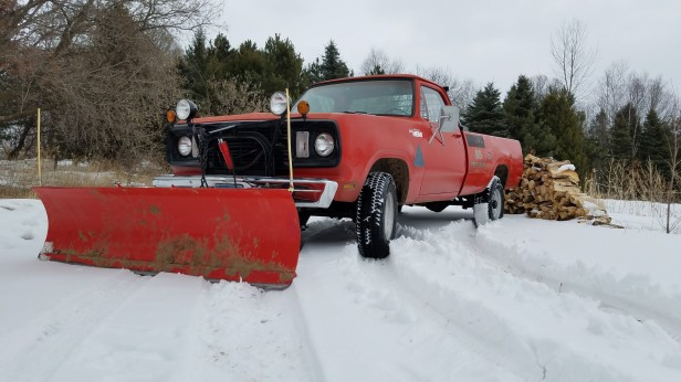 Dodge-Sno-Commander-Snow-Plow