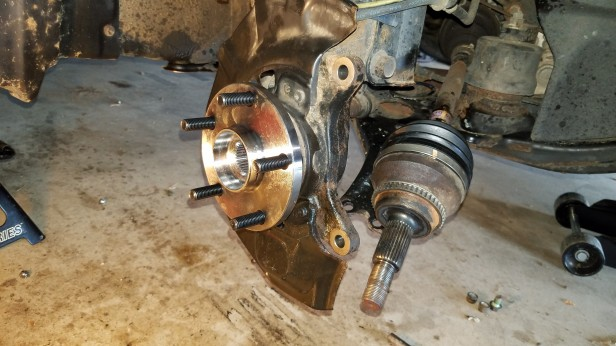 091-hub-installed