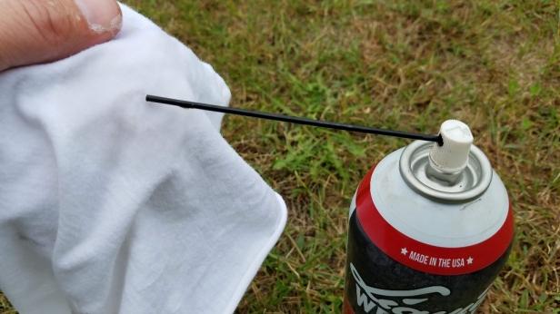10-spray-silicone-on-rag