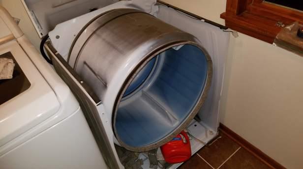 dryer-drum-installed