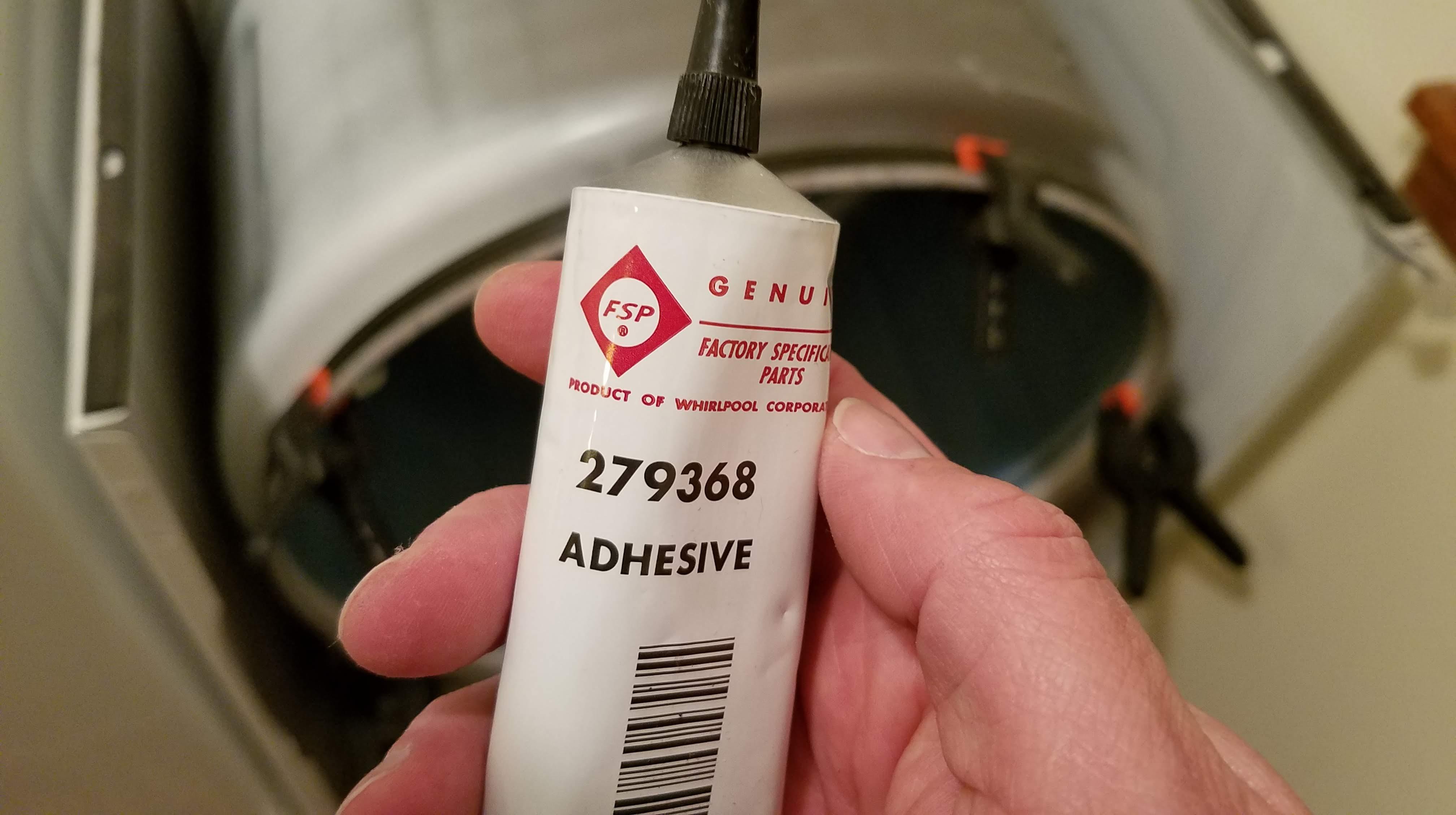 felt-adhesive-dryer-seal