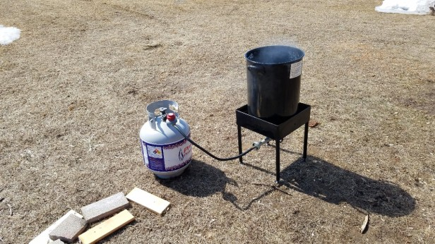 01-Maple-Syrup-Boiling-Turkey-Fryer