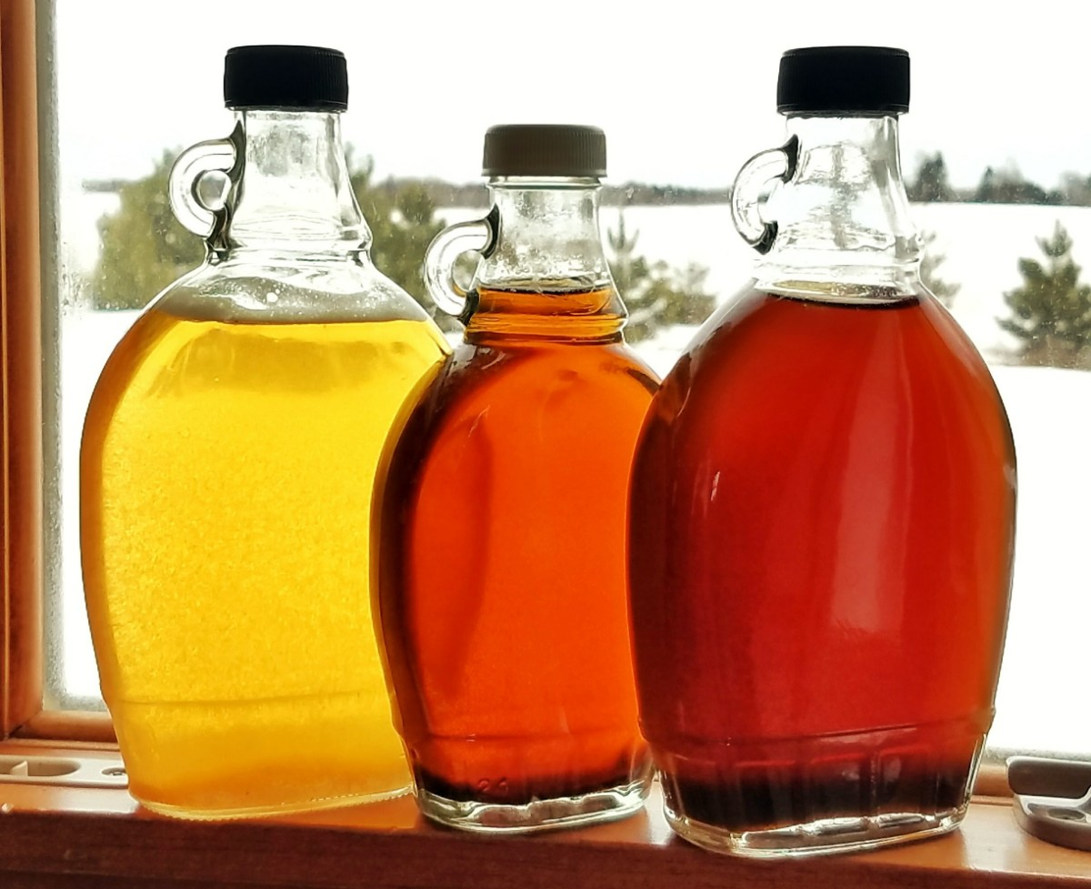 grades-of-maple-syrup