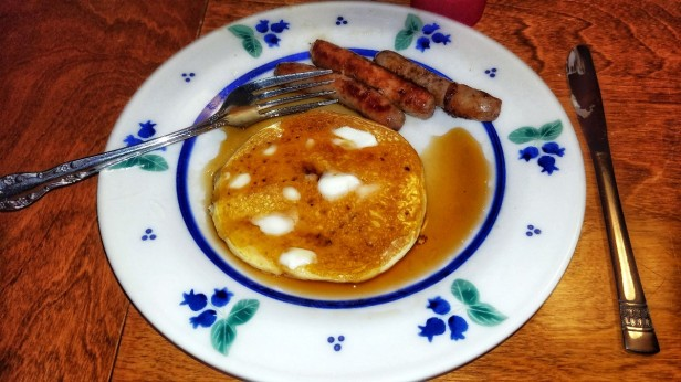 maple-syrup-pancakes