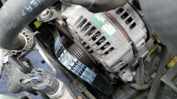 20-fit-serpentine-belt-over-alternator