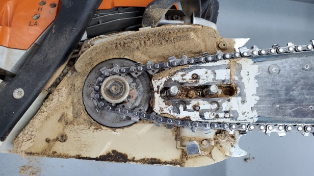 stihl-cover-removed