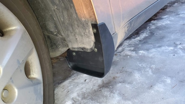 New-Mud-Flap-Installed-Honda-Accord
