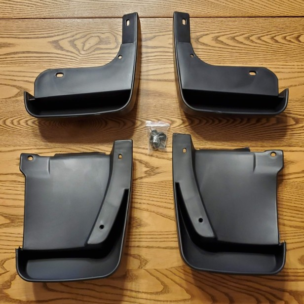 New-Set-of-Mud-Flaps-Honda-Accord-front