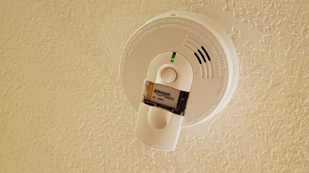smoke-detector-battery-hatch-open