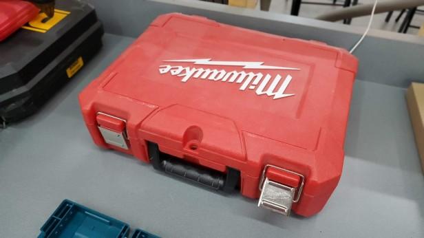 Milwaukee-cordless-drill-case