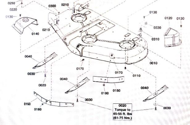 Simplicity-Broadmoor-16hp-Lawn-Tractor-Torque