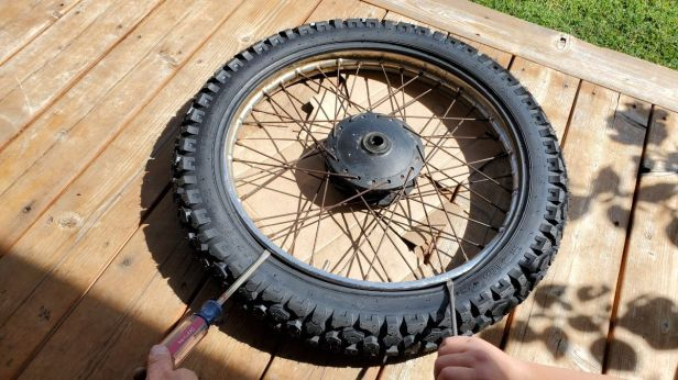10-installing-motorcycle-tire