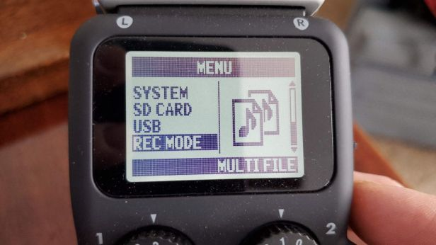 03-Zoom-H5-Record-Mode
