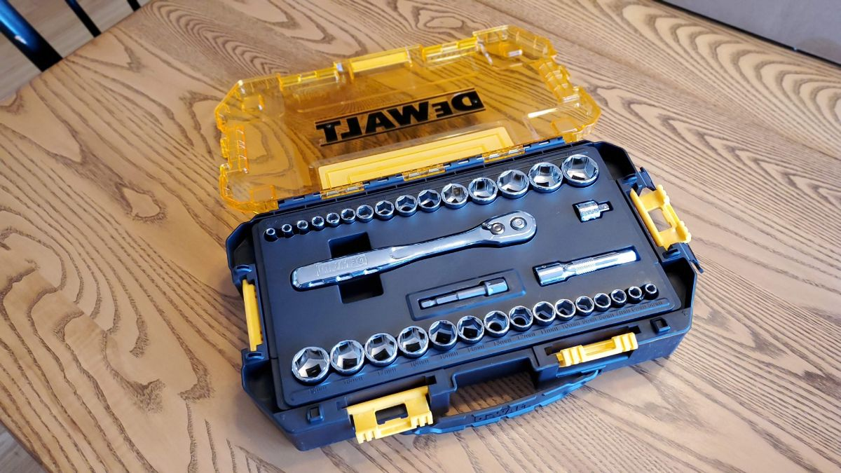 Socket-Set-DeWalt